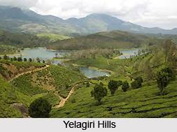 Tourism in Vellore District