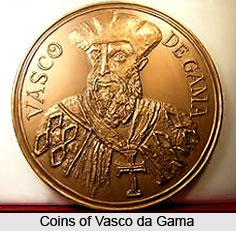 Vasco da Gama (Vasco), Goa