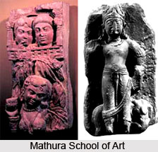 Mathura School of Art