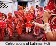 North Indian Village Festivals