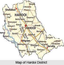 Hardoi District, Uttar Pradesh