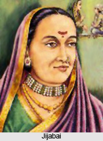 Jijabai, Mother of Shivaji
