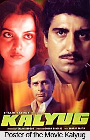 Kalyug , Indian movie
