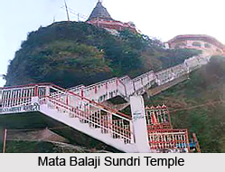 Temples in Kathua