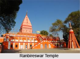Temples of Jammu and Kashmir