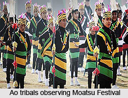 Moatsu Festival
