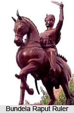 Bundela Rajputs