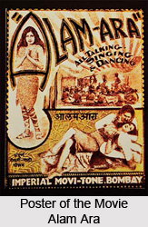 Alam Ara, Indian Movie