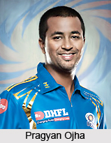 Pragyan Ojha, Indian Cricket Player