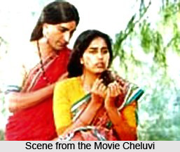 Cheluvi, Indian Movie