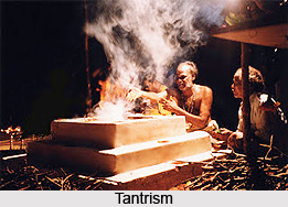 Tantra Literature