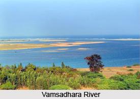 Vamsadhara River