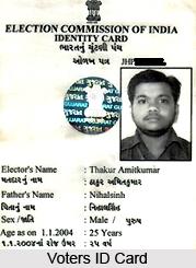 Indian Citizenship