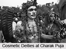 Charak Puja, Indian Festival