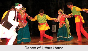 Uttarakhand, Indian State