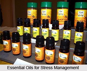 Aromatherapy for Natural Stress Relief