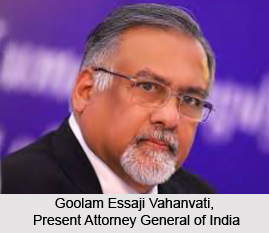 Attorney General of India