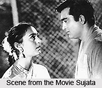 Sujata, Indian Movie