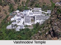 Pindies in Mata Vaishnodevi, Jammu