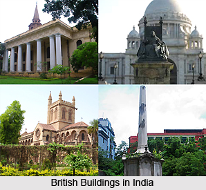 Colonial Architectural Style in India