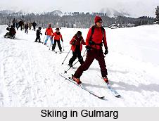 Gulmarg,Jammu & Kashmir