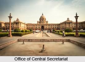 Central Secretariat