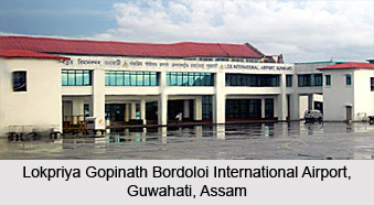 Lokpriya Gopinath Bordoloi International Airport, Guwahati, Assam