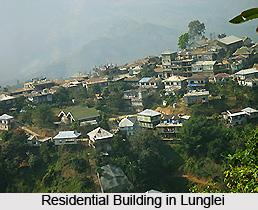 Lunglei, Mizoram