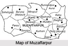 Muzaffarpur , Bihar