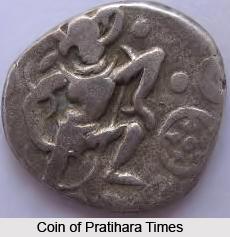Nagabhata II, Pratihara Empire