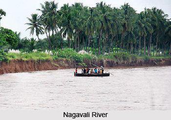 Nagavali River