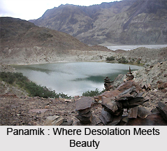 Panamik, Leh, Ladakh