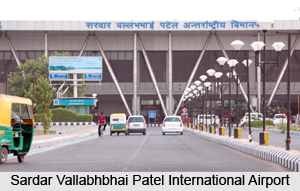 Sardar Vallabhbhai Patel airport