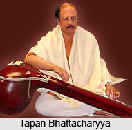 Tapan Bhattacharaya, Indian Classical Vocalist