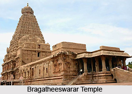 Temples of Thanjavur District, Tamil Nadu
