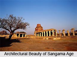 Sangama Dynasty