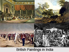 Art and Architecture during British Rule in India