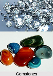 Methods of Wearing Gemstones