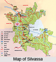 Silvassa, Dadra and Nagar Haveli