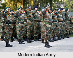 History of Indian Army