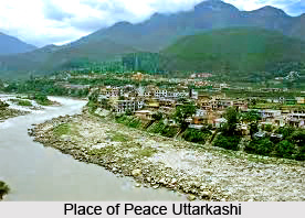 Cities of Uttarakhand