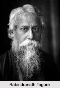 Rabindranath Tagore, Indian Poet