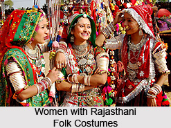 People of Jaipur, Jaipur Culture