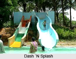 Amusements parks in  Chennai