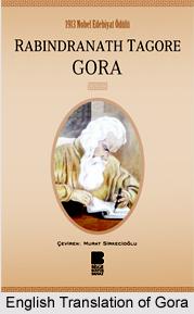 Gora, Rabindranath Tagore