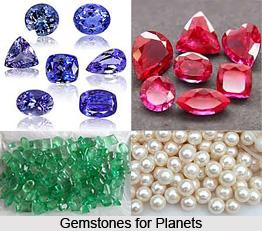 Methods of Wearing Gemstones