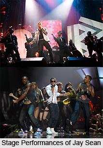 Jay Sean, Indian Pop Singer