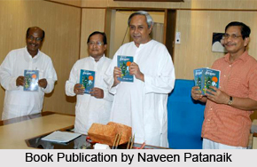 Naveen Patnaik, Chief Minister of Odisha