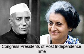 History of Indian National Congress