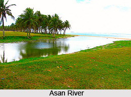 Asan River
